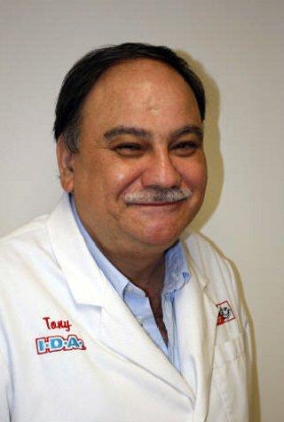 Tony Boghossian